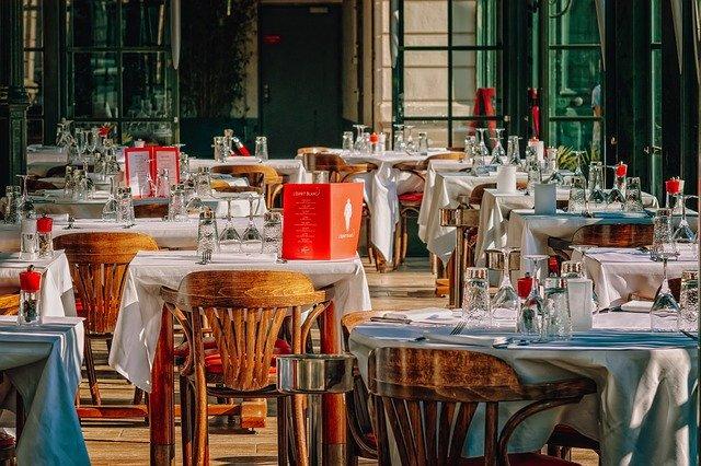 restaurante coronavirus hosteleria
